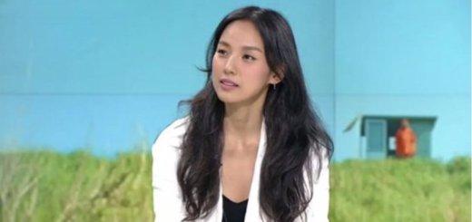 Lee Hyori(イ・ヒョリ)のプロフィール❤︎【韓国コメディアン】