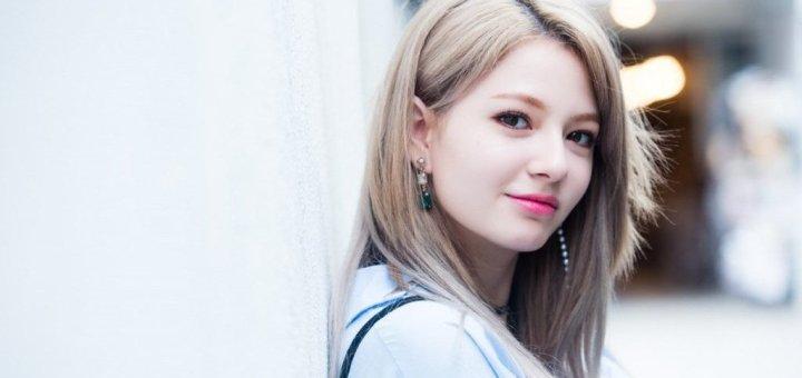 Shannon(シャノン)のプロフィール❤︎SNS【K-POPソロ歌手】