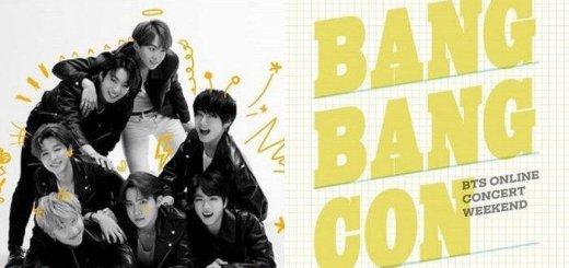 BTSオンラインコンサート「BANG BANG CON」の視聴方法!