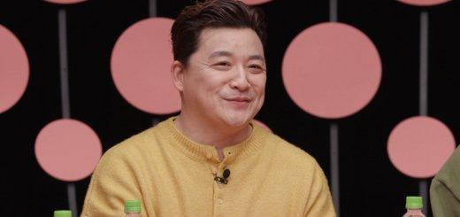 Yoon Jung Soo(ユン・ジョンス)のプロフィール❤︎【韓国コメディアン】