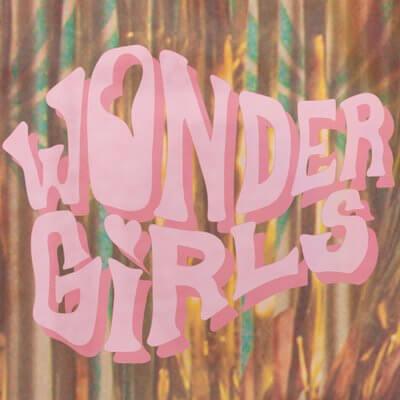 Wonder Girls Twitter instagram