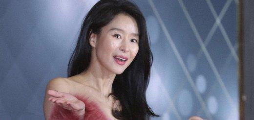 Ye Ji Won(イェ・ジウォン )のプロフィール❤︎【韓国俳優】