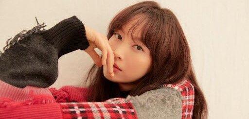 Lee Na Young(イ・ナヨン)のプロフィール❤︎【韓国俳優】