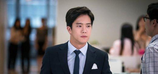 Ha Seok Jin(ハ・ソクジン)のプロフィール❤︎【韓国俳優】