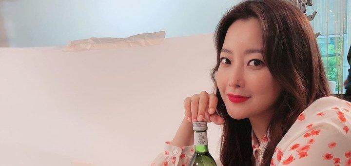 Kim Hee Sun(キム・ヒソン)のプロフィール❤︎【韓国俳優】