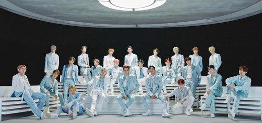 NCT 2020 メンバーの名前・生年月日・血液型・出身地・グループでの担当は?❤︎【プロフィール】