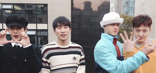 BTOB 4U メンバーの名前・生年月日・血液型・グループでの担当は?❤︎【プロフィール】
