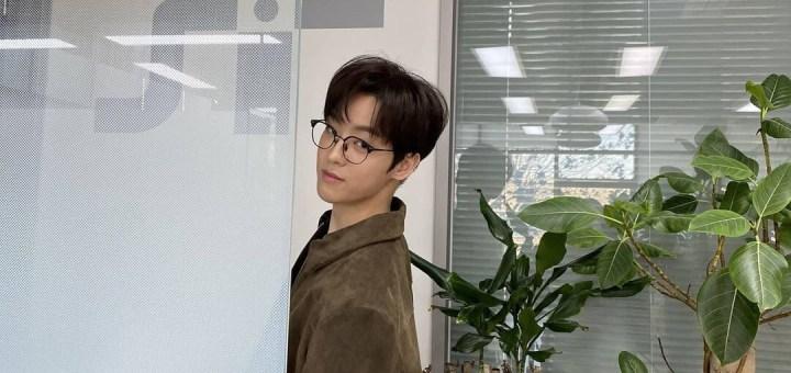 Lee Tae Vin(イ・テビン)のプロフィール❤︎SNS【韓国俳優】