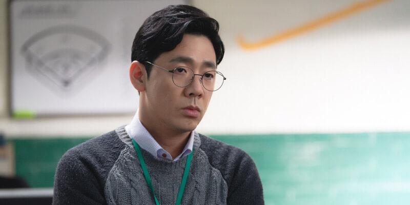 Kim Do Hyun(キム・ドヒョン)のプロフィール❤︎SNS【韓国俳優】