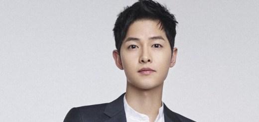 Song Joong Ki(ソン・ジュンギ)のプロフィール❤︎SNS【韓国俳優】