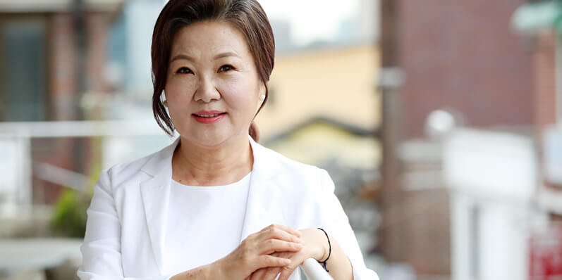 Kim Hae Sook(キム・ヘスク)のプロフィール❤︎SNS【韓国俳優】
