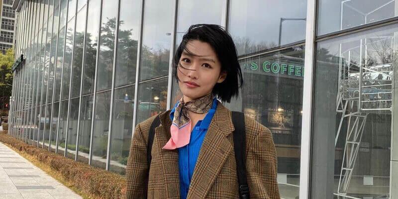 Joo Bo Young(チュ・ボヨン)のプロフィール❤︎SNS【韓国俳優】