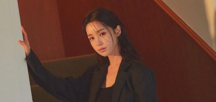 Nam Gyu Ri(ナム・ギュリ)のプロフィール❤︎SNS【韓国俳優】
