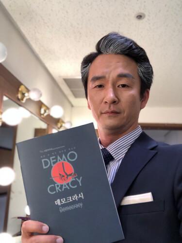 Kim Jong Tae(キム・ジョンテ)のプロフィール❤︎SNS【韓国俳優】