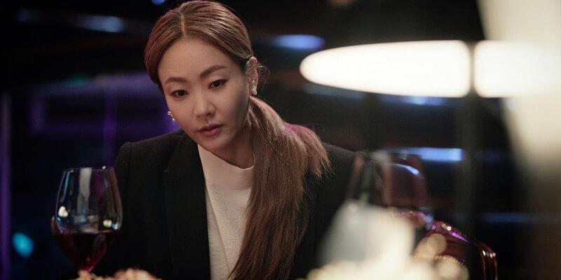 Yoon Ji Hye(ユン・ジヘ)のプロフィール❤︎SNS【韓国俳優】