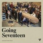 SEVENTEEN(セブチ) Going Seventeen - EP
