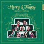 TWICE Merry & Happy