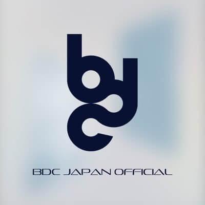 BDC Twitter Instagram JAPAN