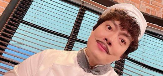 Kim Hyung Mook(キム・ヒョンムク)のプロフィール❤︎SNS【韓国俳優】