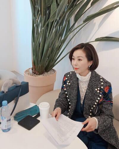 Yoo Seo Jin(ユ・ソジン)のプロフィール❤︎SNS【韓国俳優】