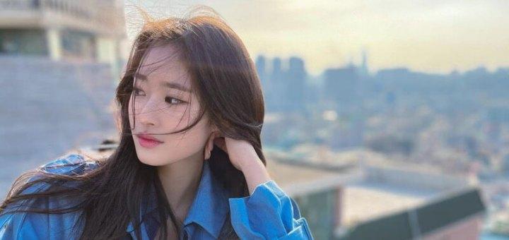 Song Chae Yoon(ソン・チェユン)のプロフィール❤︎SNS【韓国俳優】