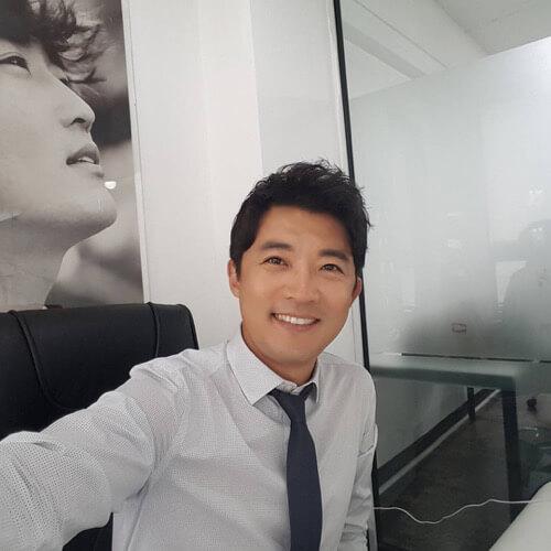 Ahn Jae Wook(アン・ジェウク)のプロフィール❤︎SNS【韓国俳優】