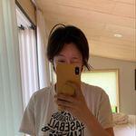Kyung Soo Jin(キョン・スジン) Instagram