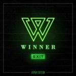 WINNER EXIT: E (Japan Edition)