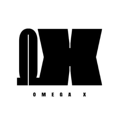 OMEGA X twitter instagram japan