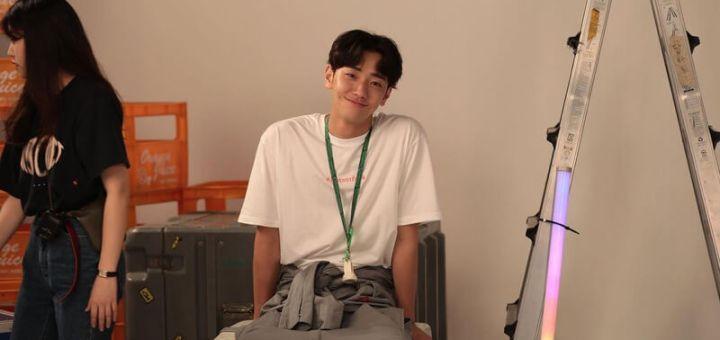 Nam Yoon Soo(ナム・ユンス)のプロフィール❤︎SNS【韓国俳優】