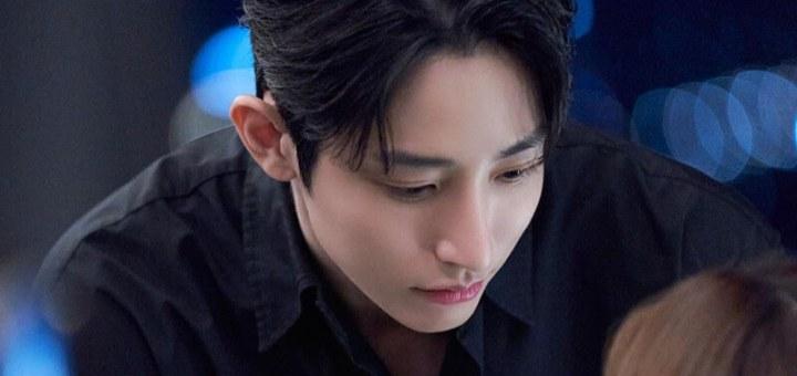 Lee Soo Hyuk(イ・スヒョク)のプロフィール❤︎SNS【韓国俳優】