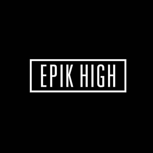 Epik Highエピックハイ  Soundcloud アカウント