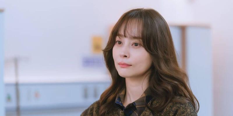 Woo Hee Jin(ウ・ヒジン)のプロフィール❤︎SNS【韓国俳優】