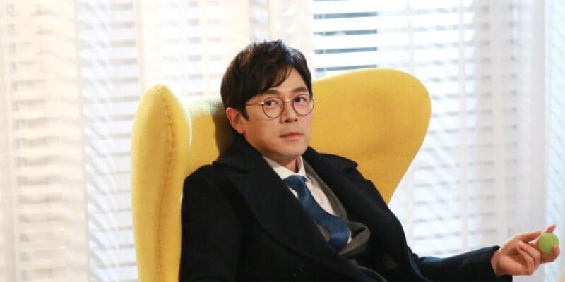 Lee Seung Joon(イ・スンジュン)のプロフィール❤︎SNS【韓国俳優】