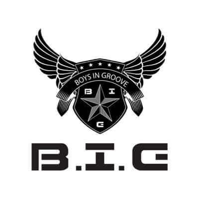 B.I.G(ビーアイジー)Twitter Instagram JAPAN
