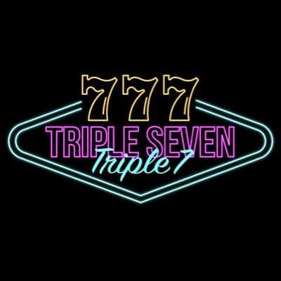 Triple Seven(トリプルセブン)Twitter Instagram