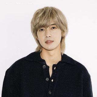 SS501 ヒョンジュン (Hyun Joong) ❤︎リダ Instagram