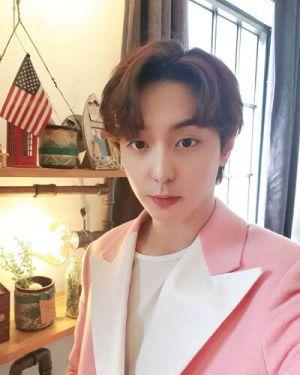 Hyun Woo(ヒョヌ)のプロフィール❤︎SNS【韓国俳優】