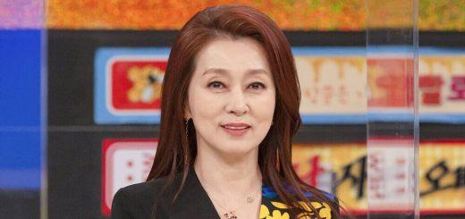 Moon Hee Kyung(ムン・ヒギョン)のプロフィール❤︎SNS【韓国俳優】