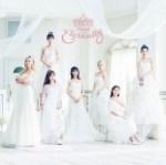 Oh My Girl JAPAN 3rd ALBUM Eternally