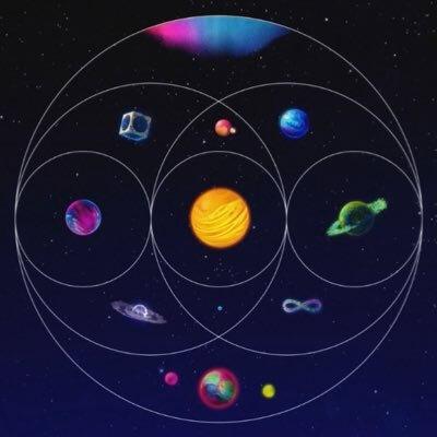 Coldplay(コールドプレイ)Twitter Instagram