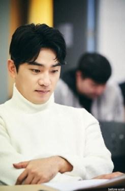Yoon Seok Hyun(ユン・ソクヒョン)のプロフィール❤︎SNS【韓国俳優】