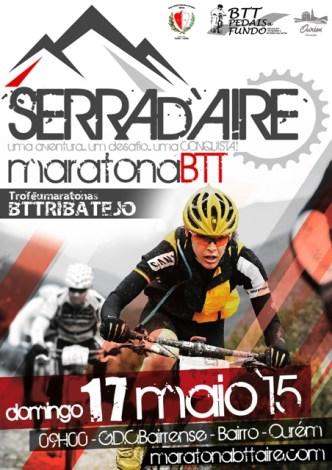 Maratona BTT Serra d`Aire 1