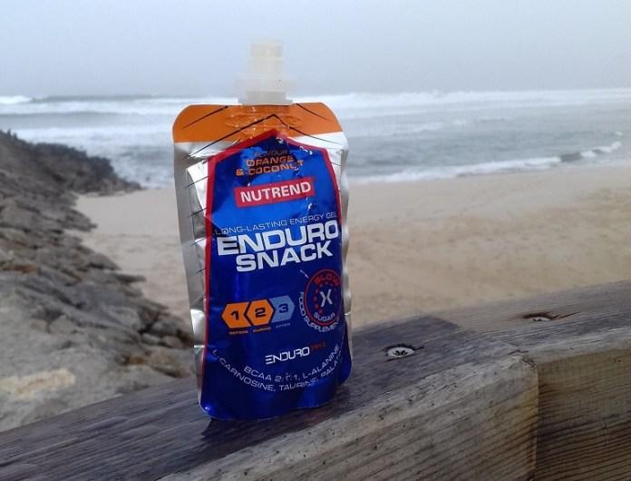 Nutrend Enduro Snack Gel (1)