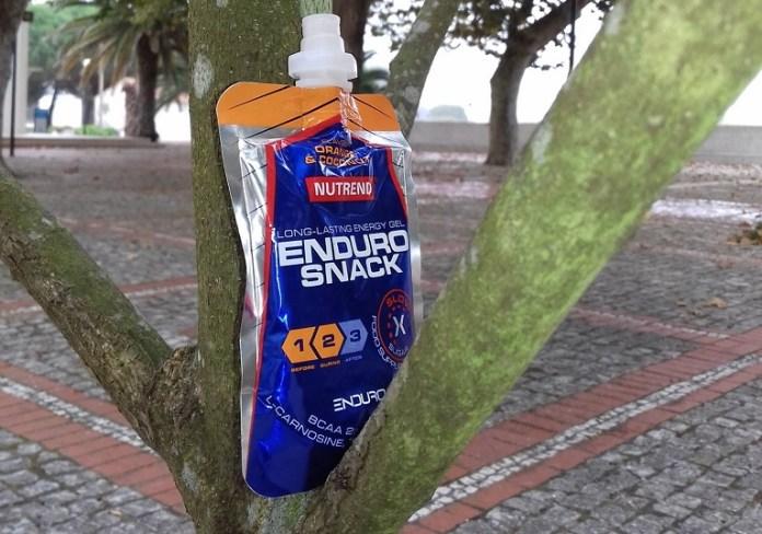 Nutrend Enduro Snack Gel (3)