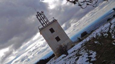 BTT Cerro del Telegrafo