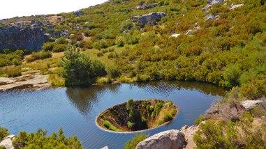 Caminada Lagoa Comprida - Covão dos Conchos
