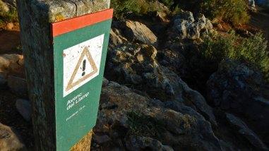 Garraf - La Morella i els seus Avencs