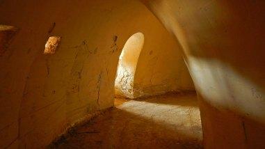 Colmenar del Arroyo- Bunker Blockhaus 13