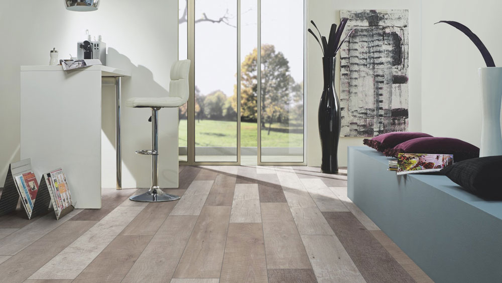 Weathered Barnwood Laminate Flooring Btw Baths Tiles Woodfloors